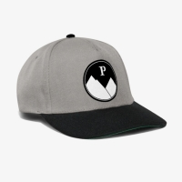 PACHIFIC Snapback Cap