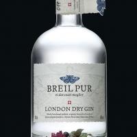 BREIL PUR London Dry Gin