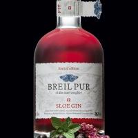 BREIL PUR Sloe Gin