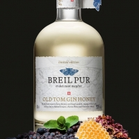 BREIL PUR Old Tom Gin Honey