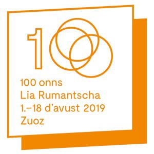 Lia Rumantscha 100
