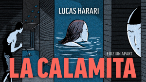 Stay at home comic gratuit: «La Calamita» Part 9